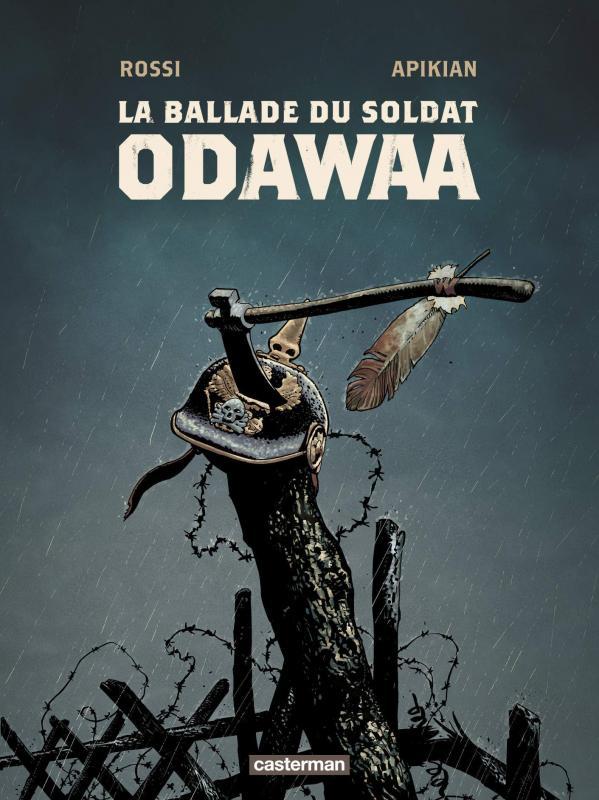 ballade soldat odawaa