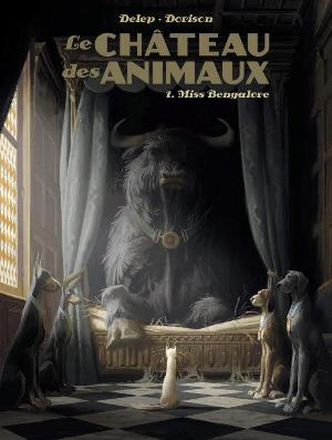 chateau animaux t1