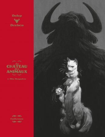 CHATEAU ANIMAUX LUXE 1