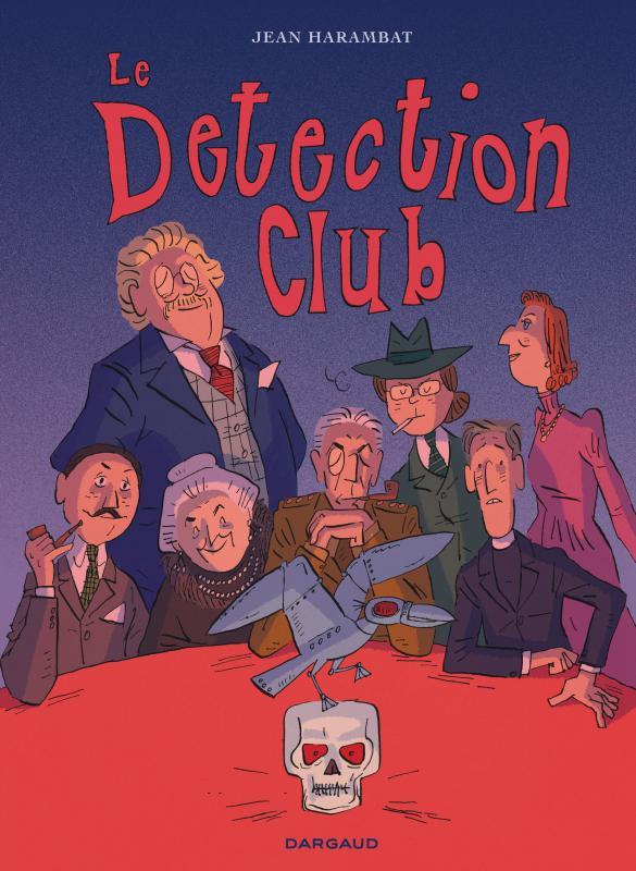 detection club t1