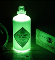 lampe potion hp
